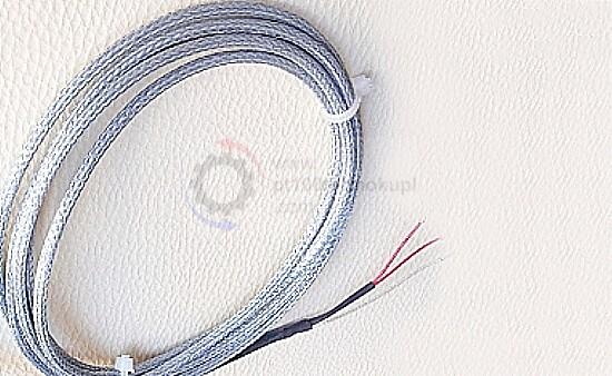 Blendajlı 3 Uçlu Pt100 Kablosu