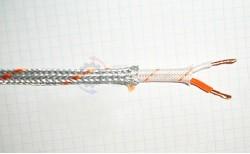 S Tipi Termokupl Kablosu Kesit 2x1,50mm2